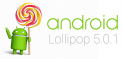 Download Android 5.0.1 Lollipop GApps for Android devices. [Download Apk]