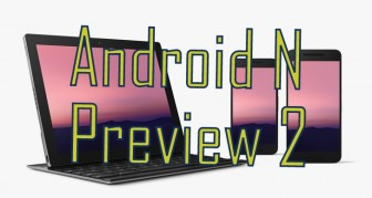 Download Android N Preview 2 NPC91K on Google Nexus devices.