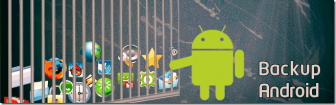 Top 3 useful Android apps to protect, backup and restore your data.