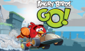Download Angry Birds Go Hack with Unlimited Gold Coins.