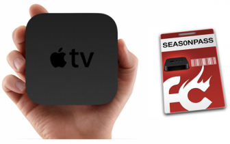 Seas0nPass updated for Apple TV 2 on version 5.3 – Download Here