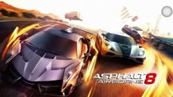 Download Asphalt 8 Airborne 1.8.1d MOD APK (Unlimited Money)