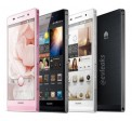 Huawei Ascend P6 will be the slimmest smartphone, to be announced on June 18th. [Leaked Images]