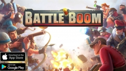Battle Boom 1.0.2 apk for Android devices. [ Download]