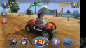 Download Beach Buggy Blitz v1.3.5 Mod Apk, Loaded with unlimited coins.