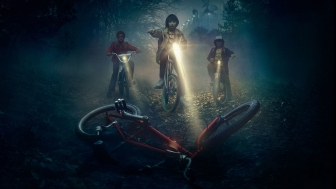Download Stranger Things Wallpapers and LockScreens for iPhone, Android and PC.