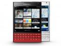 BlackBerry Passport didn't showed up on Christmas sales, expected to be released on December the 30th.
