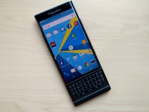 BlackBerry Rolls Out New Update on Priv with Security Patches