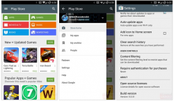 Download Google Play Store v5.4.11 apk – Direct Link