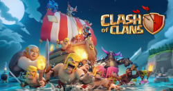 Clash of Clans Update v 9.24.1 apk, The most anticipated new world update for 22 may 2017 is here. [ Full version]
