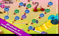 Candy Crush Soda Saga v1.42.20 Mod Apk Unlimited Lives and Boosters