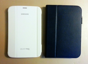 Samsung Galaxy Note 8.0 Best Book Cover.
