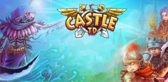 Castle Defense TD v1.6.3 Mod Apk Unlimited money ( latest Apk App)