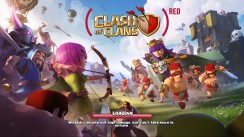 Clash Of Clans v 8.551.45 Mod Apk With unlimited coins and gems