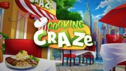 Cooking Craze A Fast & Fun Restaurant Game v1.7.3 mod apk