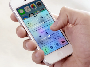 Create a Nested folder in iOS 7 without jailbreak