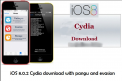 How to install Cydia for iOS 8, iOS 8.1 devices with Pangu Jailbreak.