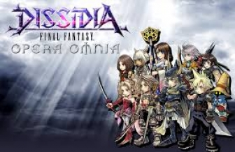 Download DISSIDIA FINAL FANTASY OPERA OMNIA on Windows 10 PC