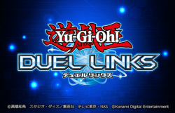 Yu-Gi-Oh! Duel Links v 1.3.0 mod apk Unlimited coins and money.