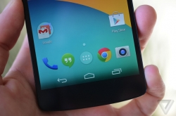 Download and Install AOSP-Based Android 4.4 KitKat On Nexus 4 & Nexus 7. [ Guide ]