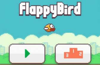 Downlaod Flappy Bird Family for PC running Windows 7/8/XP.