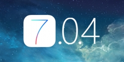How to Downgrade iOS 7.1 Beta to standard iOS 7.0.4 on iTunes.