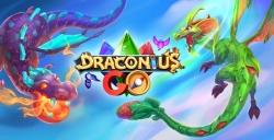 Draconius GO: Catch a Dragon v 1.1.3.7511 Mod Apk