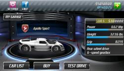 Drag Racing Mod Apk v1.6.27 (Unlimited Money/RP & More)