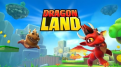 Dragon Land 2.5.5 mod apk With unlimited money and coins.