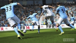 FIFA 14 to be released on September 27th with latest Ultimate Team Gold Pack features.