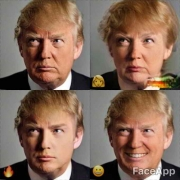 FaceApp: Neural Face Transformations v 1.0.265 apk for Android. [ Coming Soon]
