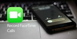 How To Record FaceTime Video Call On iPhone Using Your Mac