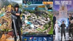 Final Fantasy XV: A New Empire v3.25.62 Mod apk