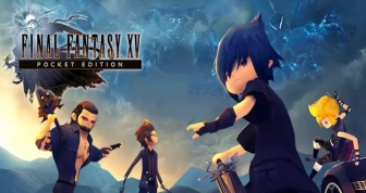 Final Fantasy XV Pocket Edition Mod apk v1.0.2.241 unlimited coins, gems hack.