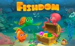 Fishdom PC Windows 10