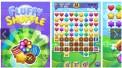 Fluffy Shuffle Match 3 Game v1.2.3 Mod APk (Unlimited Money)