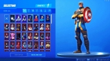 Fortnite Captain America Mod Apk Chapter 2 Season 3 for Android. [July 2020]