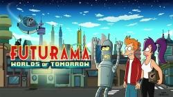 Futurama: Worlds of Tomorrow v1.2.1 Mod Apk