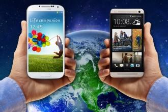 Samsung will earn a huge $7.7 Billion profit in Q1 2013.