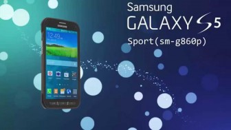 Root Samsung Galaxy S5 Sports SM-G860P on Android 6.0.1 Marshmallow.