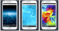Download Top 10 HD wallpapers for Samsung Galaxy S5.