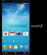Samsung Galaxy S6 will have 4GB RAM installed.
