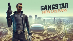 Gangstar New Orleans 1.5.1f Mod apk with unlimited money and coins