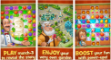 Gardenscapes – New Acres for PC Windows 7/8/10 & Mac.