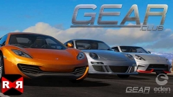 Gear.Club True Racing 1.14.1 Mod Apk with unlimited money and coins.
