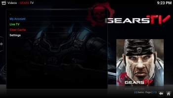 Download Gears TV Apk for Android, Windows PC and Smart TV [November 2019].