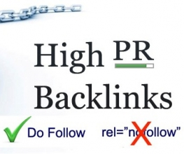 100+ List of High Quality Do-Follow Backlinks for every blogger in 2014.