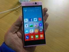 Gionee Elife E7 Mini released with the 4.7 inch display with 1.7 GHz Octa Core processor.