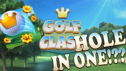 Golf Clash Mod Apk v 63.0.2.108.0 hack with coins and jewels.