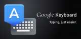 Google updated Its Jelly Bean Keyboard to Version 1.1